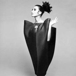 Envelope dress (image from Pinterest)